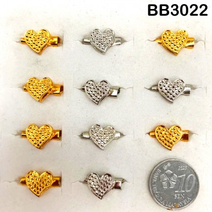 Baby Pin Brooch ( Anak Kerongsang )